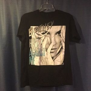Britney Spears shirt